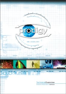 Prodigy Technical Overview