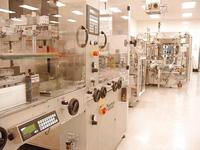 Pharmaceutical Downtime Application
